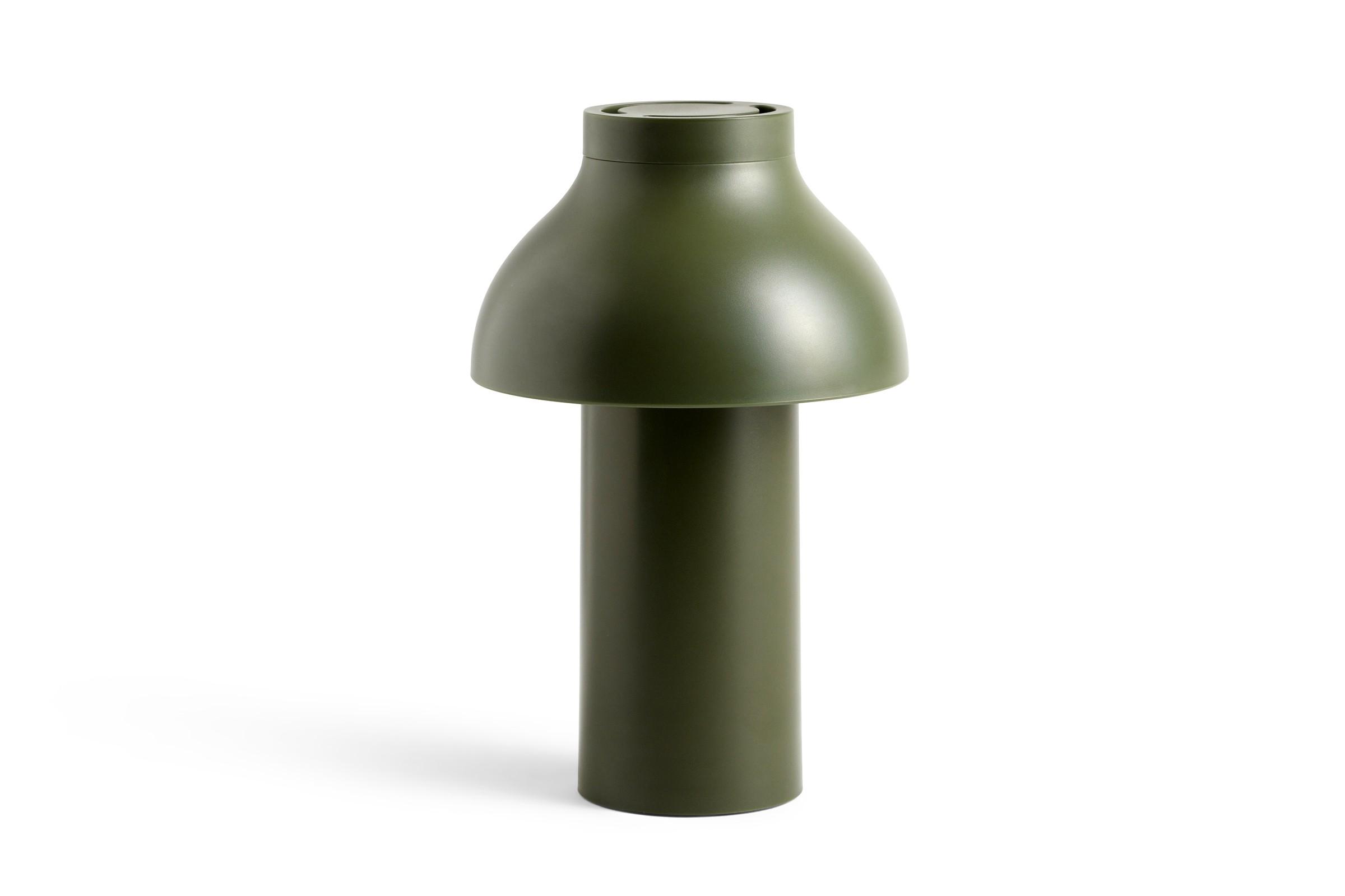 HAY   Pc portable / 攜帶式立燈 (軍綠色)
