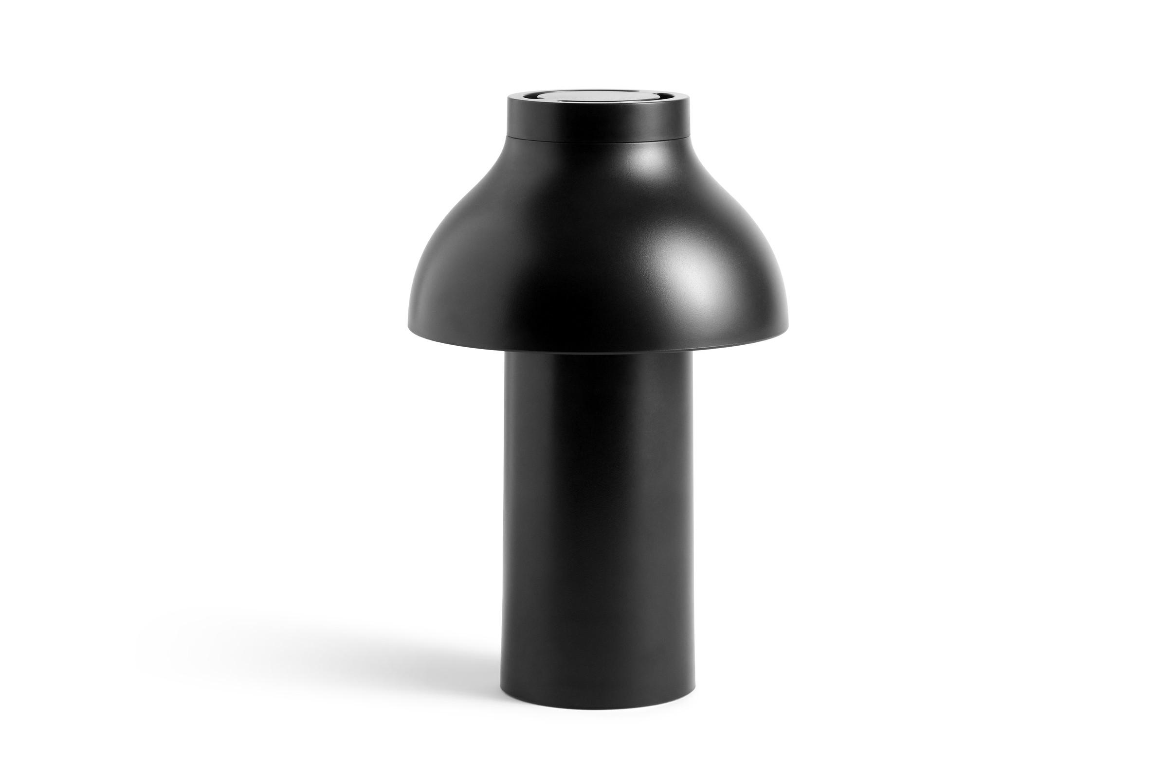 HAY | Pc portable / 攜帶式立燈 (黑色)