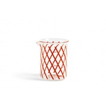 HAY | Measure / 網紋玻璃燒杯 (小)