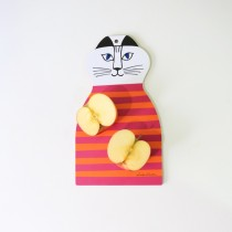 Lisa Larson Mimi貓造型砧板/餐墊 (全5色)