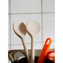 HAY | COOKING SPOON / 德製沙拉木杓