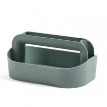 HAY | TOOL BOX DUSTY GREEN / 工具箱 (綠)