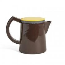 HAY | COFFEE M - 0.8 L BROWN / 0.8L中型咖啡壺 (咖啡)