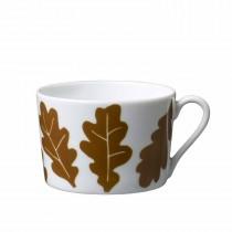 瑞典House of Rym 創意混搭咖啡杯 (落葉)