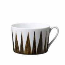 瑞典House of Rym 創意混搭咖啡杯 (幾何木樁)