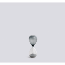 HAY | TIME / 3 MINUTES S SILVER / 3分鐘時光沙漏 (銀)