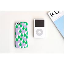 韓國Mystuff duboo綠色雨滴IPhone 6 & 6S手機殼
