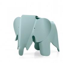 瑞士Vitra Eames 大象兒童椅 (冰灰藍)