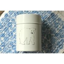 Matsuo Miyuki北極熊儲物罐