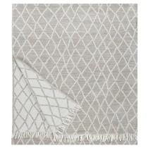 芬蘭Lapuan Kankurit ESKIMO羊毛毯 (米白)