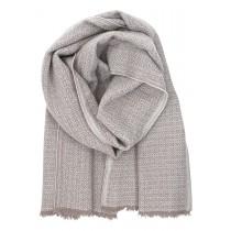 芬蘭Lapuan Kankurit KOLI 美麗諾羊毛圍巾 (白)