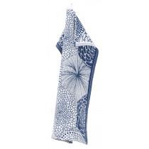 芬蘭Lapuan Kankurit RUUT棉麻萬用巾 (藍莓)