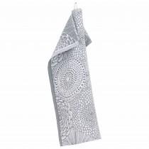 芬蘭Lapuan Kankurit RUUT棉麻萬用巾 (灰)
