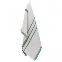 芬蘭Lapuan Kankurit USVA亞麻萬用巾/毛巾 (綠)