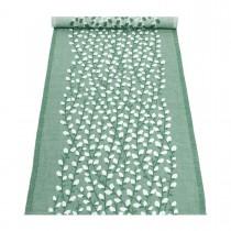 芬蘭Lapuan Kankurit VARPU棉麻長桌巾 (綠)