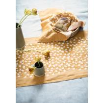 芬蘭Lapuan Kankurit VARPU棉麻長桌巾