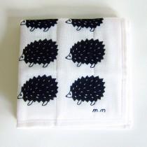 Matsuo Miyuki插畫系列拭布巾