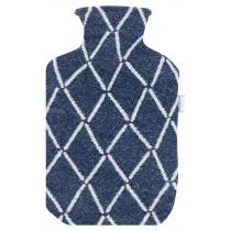 芬蘭Lapuan Kankurit ESKIMO 熱水袋 (深藍)