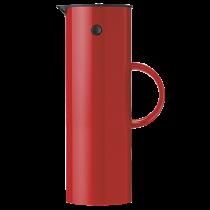 丹麥Stelton EM77啄木鳥保溫瓶 (紅)