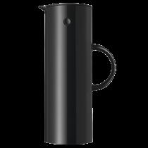 丹麥Stelton EM77啄木鳥保溫瓶 (黑)